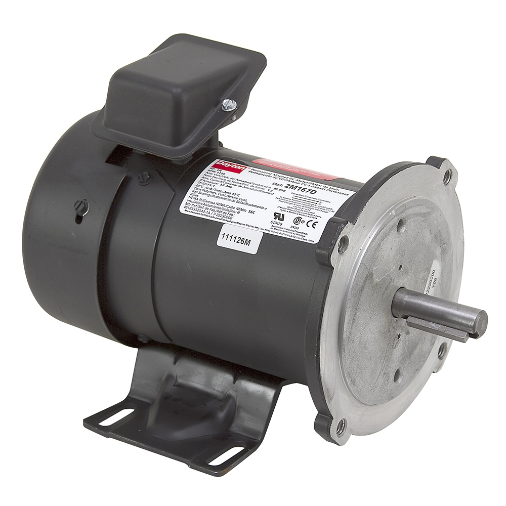 1 4 hp 90 volt dc motor dc motors base mount dc motors On dc motor 1 hp