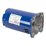 3/4 HP 3450 RPM 115/230 Volt AC Pool Pump Motor