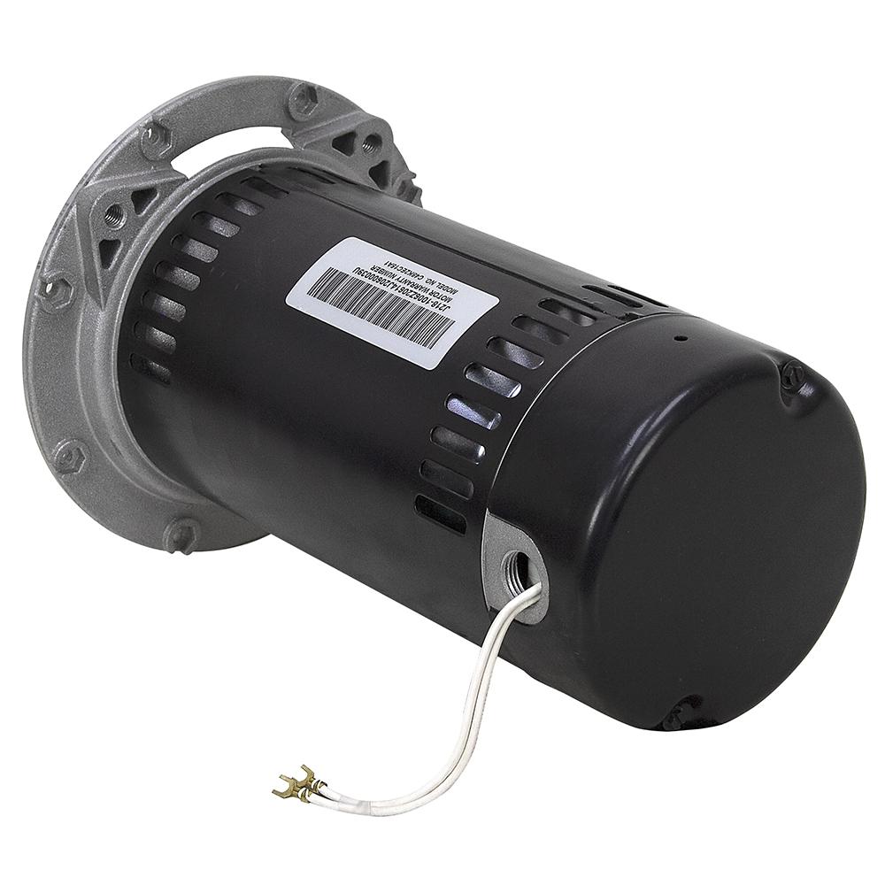3  4 Hp 3600 Rpm 115  230 Volt Ac Ao Smith Electric Motor