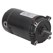 1 HP 3450 RPM 115/230 Volt AC AO Smith Electric Motor