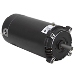 1-1/2 HP 3600 RPM 115/230 Volt AC AO Smith Electric Motor