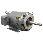 25 HP 3525 RPM 575 Volt AC 3PH Baldor Motor