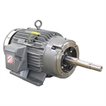 20 HP 3480 RPM 208-230/460 Volt AC 3PH Baldor Motor
