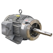20 HP 1760 RPM 230/460 Volt AC 3PH Baldor Motor