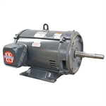50 HP 3555 RPM 230/460 Volt AC 3PH US Motors Motor