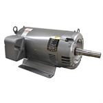 20 HP 1760 RPM 230/460 Volt AC 3PH Baldor Electric Motor