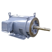 20 HP 3505 RPM 230/460 Volt AC 3PH AO Smith Motor