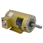 3 HP 3450 RPM 230/460 Volt AC Baldor Electric Motor