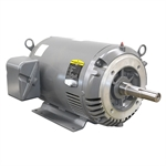 25 HP 3525 RPM 230/460 Volt AC 3PH Baldor Motor