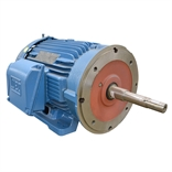 40 HP 3530 RPM 575 Volt AC 3PH Baldor Motor
