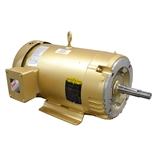15 HP 3600 RPM 230/460 Volt AC 3PH Baldor Motor