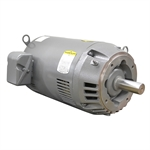 15 HP 3525 RPM 380 VAC 3PH Baldor Motor