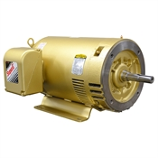 50 HP 3540 RPM 230/ 460 Volt AC 3PH Baldor Motor