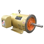 40HP 3510 RPM 230/460 Volt AC 3PH Baldor Motor