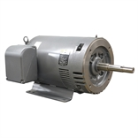 40 HP 1760 RPM 230/460 Volt AC 3PH Baldor Motor