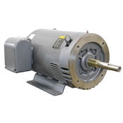 50 HP 1765 RPM 230/460 Volt AC 3PH Baldor Motor