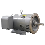 25 HP 1760 RPM 230/460 Volt AC 3PH Baldor Motor