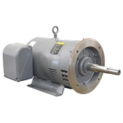 30 HP 3510 RPM 460 Volt AC 3PH Baldor Motor