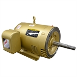 40 HP 3530 RPM 460 Volt AC 3PH Baldor Motor