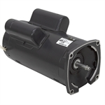 3 HP 3600 RPM 200 Volt AC AO Smith Motor