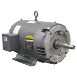 10 HP 1765 RPM 380 Volt AC 3PH Baldor Motor