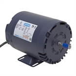 3/4 HP 1725 RPM 115 Volt AC Leeson Electric Motor
