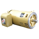 30/25 HP 3510 RPM 230/460 VAC 3Ph Baldor Motor