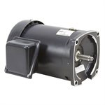 1/2 HP 3450 RPM 230/460 Volt 3PH Pump Motor