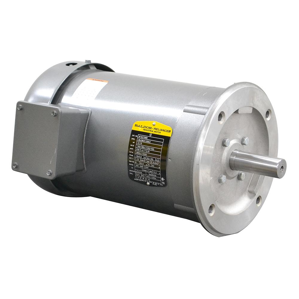 baldor electric motor 5 capacitor wiring 3 capacitor 5 hp 3 5 hp 2850 3450 rpm 190 380 230 460 vac 3ph baldor motor new  3 5 hp 2850 3450 rpm 190 380 230 460