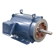 25 HP 3525 RPM 220/380 VAC 3PH Marathon Motor