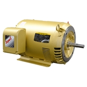 50 HP 3550 RPM 230/460 VAC 3PH Baldor Motor