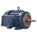 60/50 HP 3555 RPM 460 VAC 3PH Marathon Motor