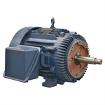 60/50 HP 3550 RPM 460 VAC 3PH Marathon Motor