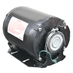 1/3 HP 1725 RPM 115/230 VAC Century Carbonator Motor S48A64Z01 - Alternate 1
