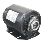 1/3 HP 1725 RPM 115/230 VAC Century Carbonator Motor S48A64Z01