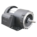 1 HP 3510 RPM 230/460 VAC 3Ph WEG Motor