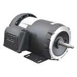 1.5 HP 3520 RPM 230/460 VAC 3Ph WEG Motor