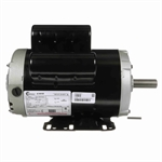 5 HP 3450 RPM 230 Volt AC Air Compressor Motor Century B813