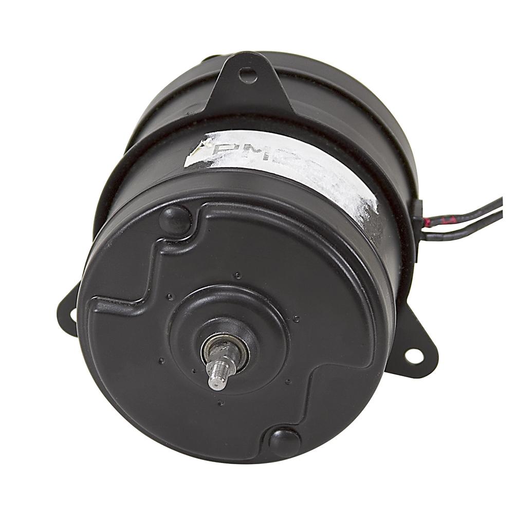 12 Vdc 2240 Rpm Wilson Fan Motor 93 38 1302 Dc Fan