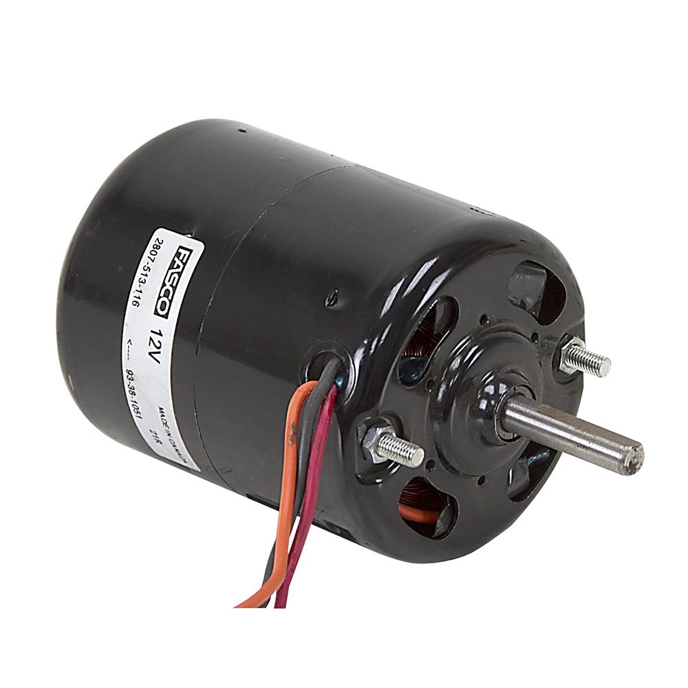 12 Vdc 4450 6800 Rpm Fan Motor Wilson 93 38 1051 Dc Fan Motors Dc Motors Electrical Www