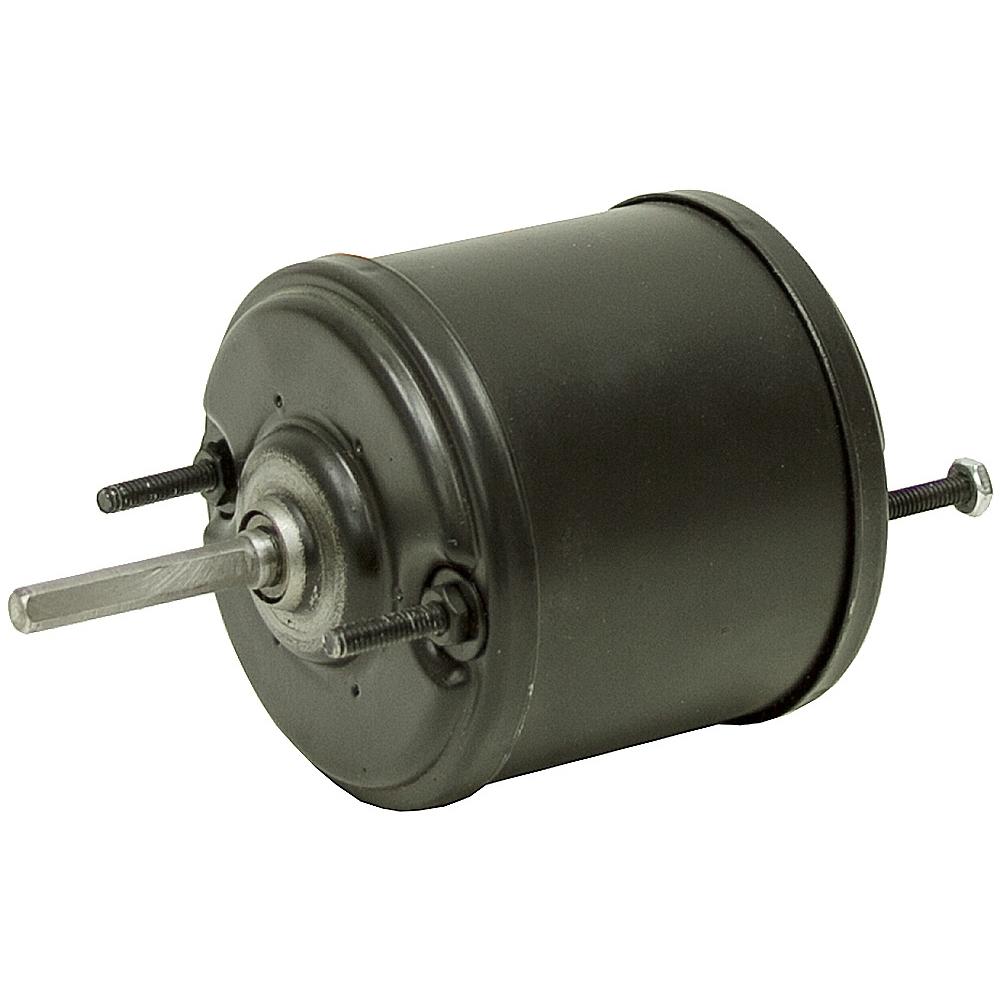 2400 Rpm 6 Vdc Fan Motor Pm352 6v 89 Dc Fan Motors Dc