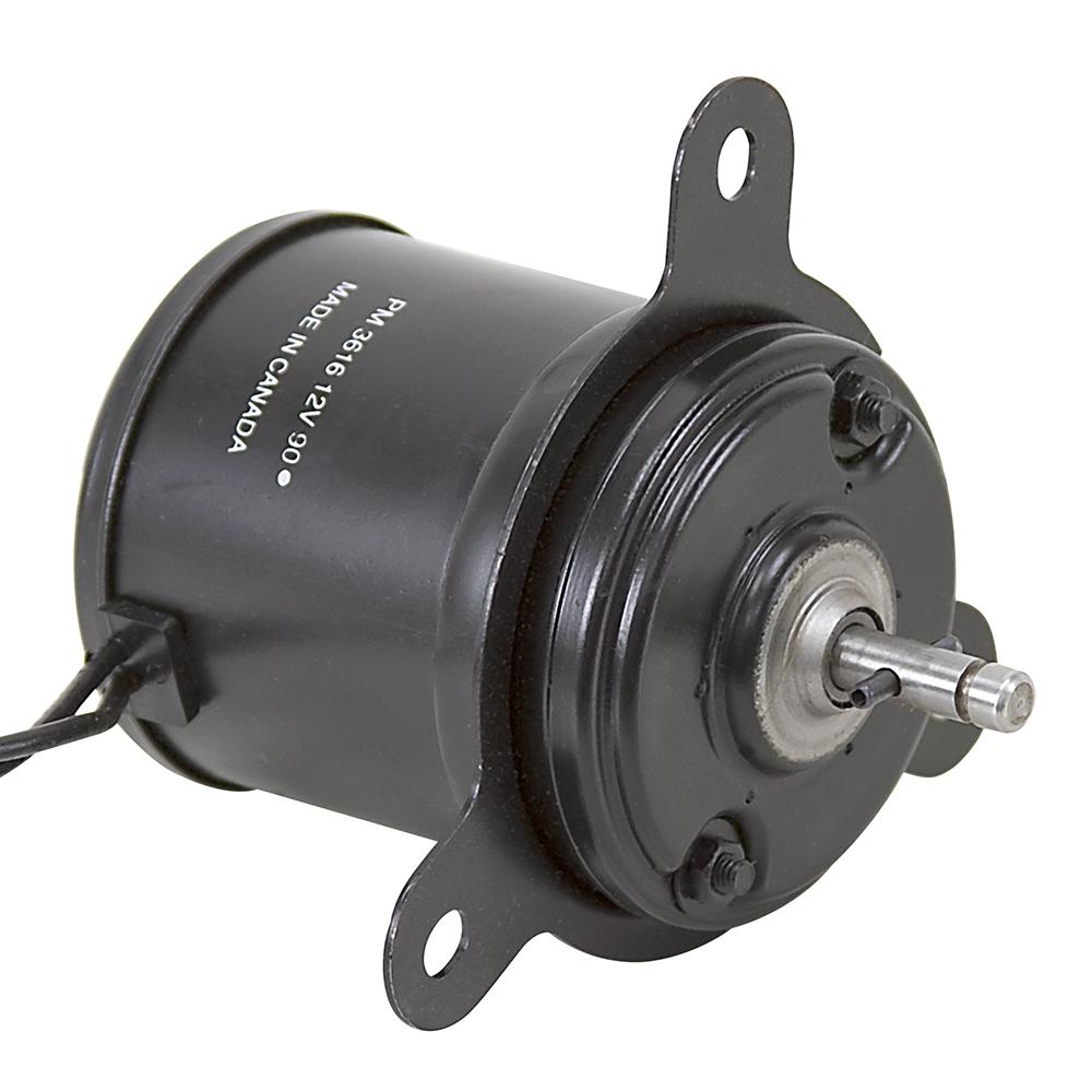 12 Vdc 2750 Rpm Fan Motor Pm3616 Dc Fan Motors Dc