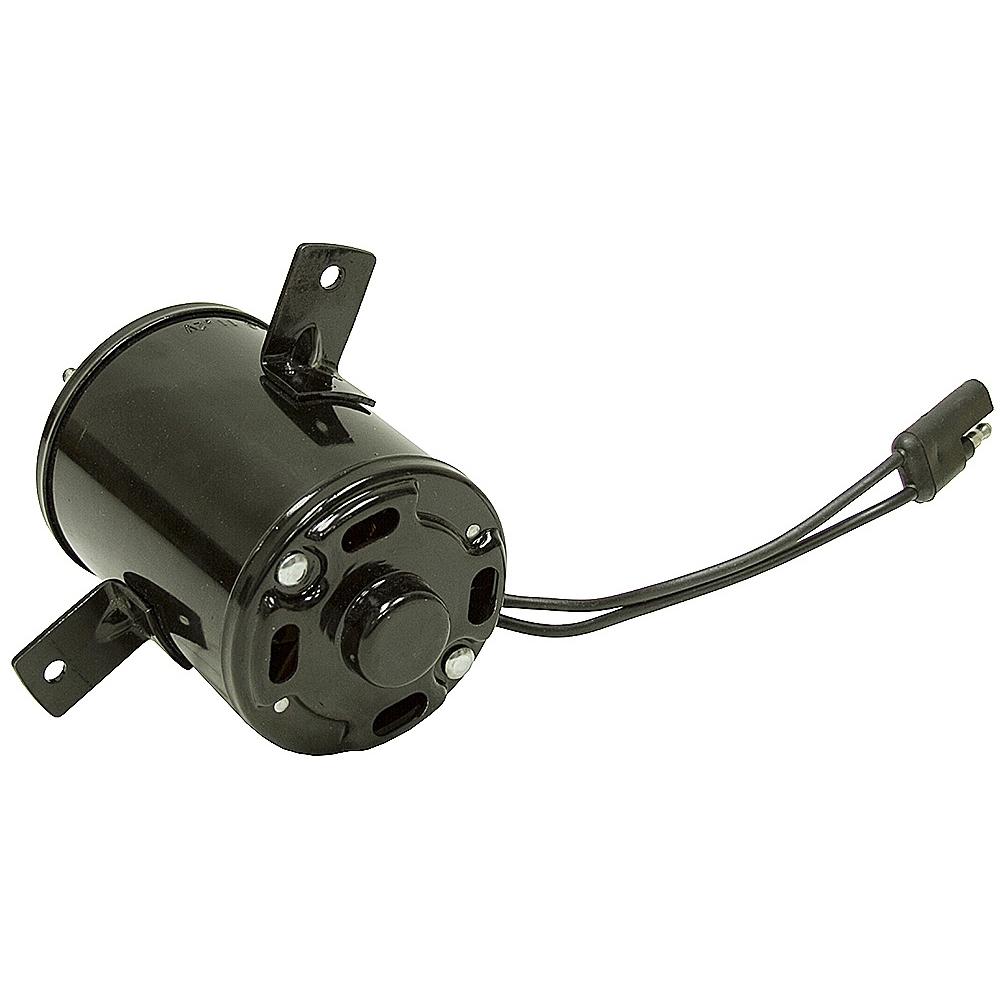 2700 Rpm 11 2 Vdc Fan Motor Wilson Tm58010 4266689 93 38