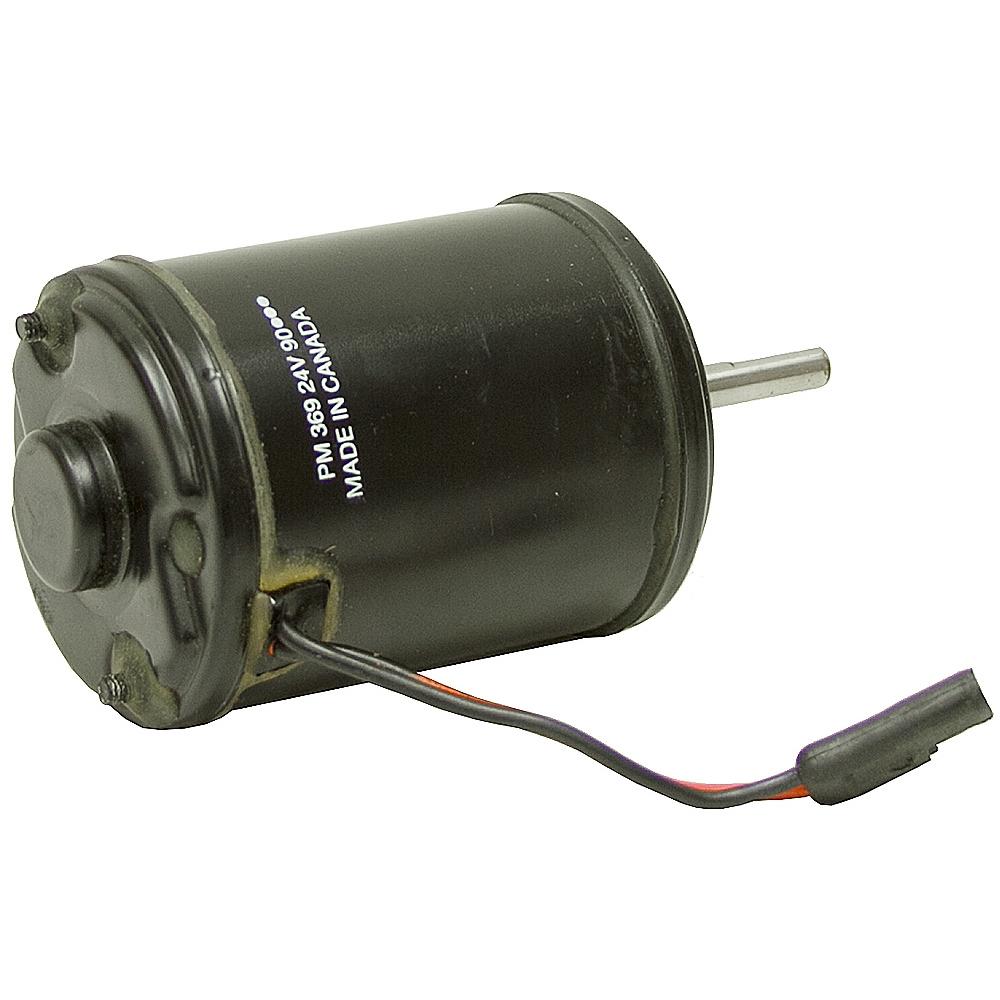 3450 Rpm 24 Vdc Fan Motor Wilson Pm369 24v 90 Dc Fan
