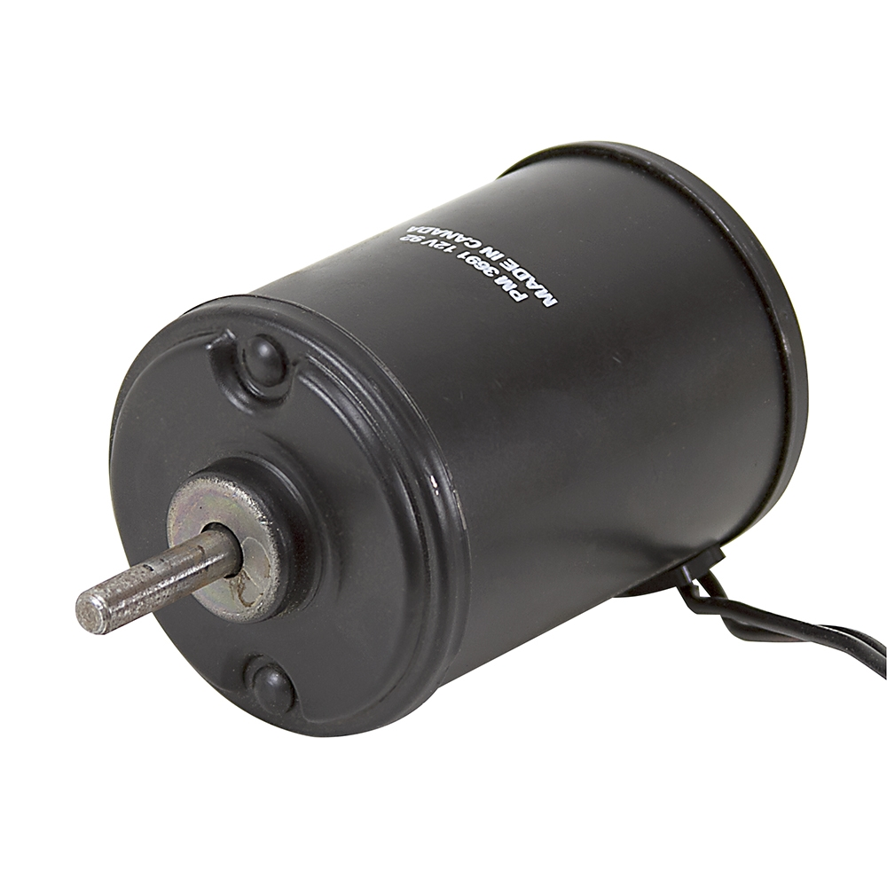 12 Volt Dc 2740 Rpm Wilson Fan Motor Pm3691 Dc Fan