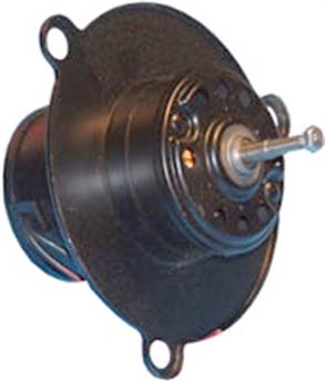 12 Volt DC 3000 RPM Motor PM3719X