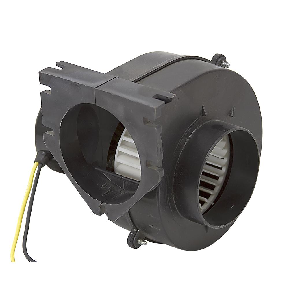 24 Vdc 5975 Rpm Fan Motor Fasco 2898 125 002 2807 406 068