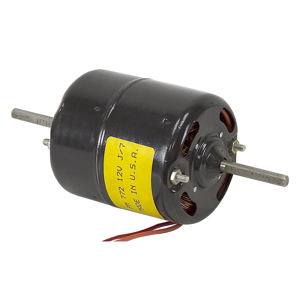 12 Vdc 5600 9015 Rpm Fan Motor Wilson 93 38 1227 Dc Fan Motors Dc Motors Electrical Www