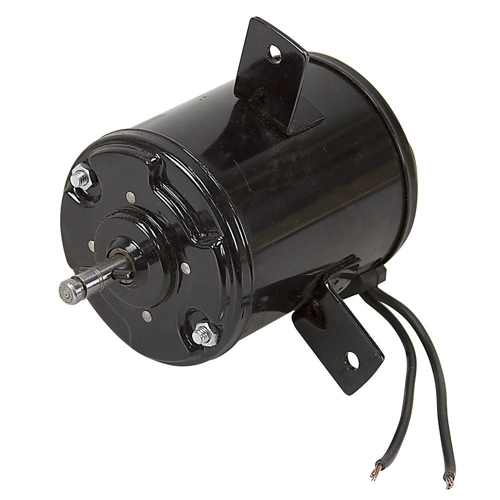 11 2 Vdc 2125 Rpm Wilson Fan Motor 93 38 1254