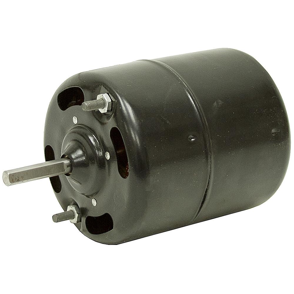 6500 8500 Rpm 12 Vdc Fan Motor Wilson 7933fb12v9132 Dc